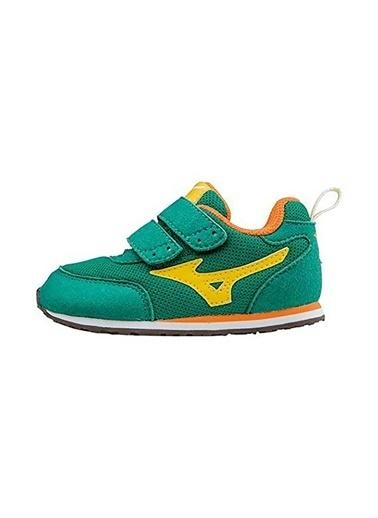 Mizuno Koşu Ayakkabısı Yeşil